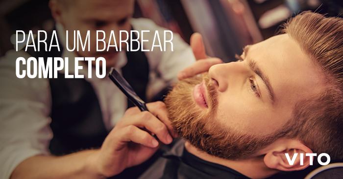 5 dicas para um barbear rente eliso